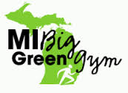 big green gym