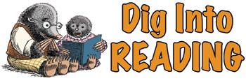 Early Lit - Dig into reading