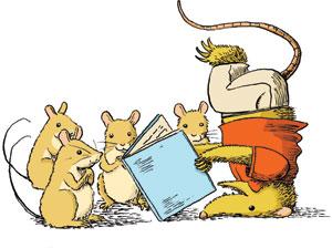 Early Lit - Mice